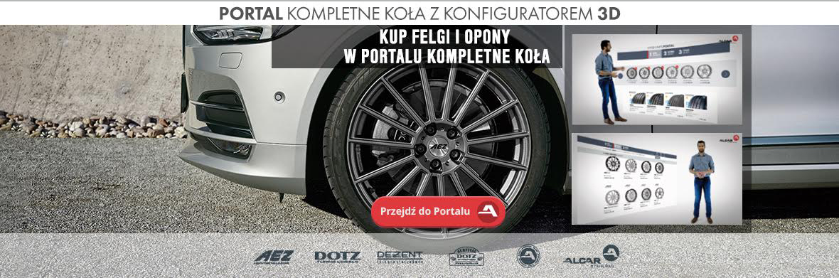 Opony Wulkanizacja I Felgi Aluminiowe Car But Lublin